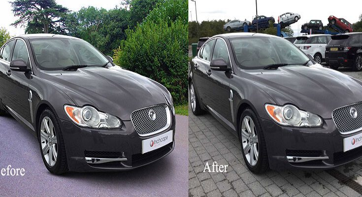 photo editing retouching services