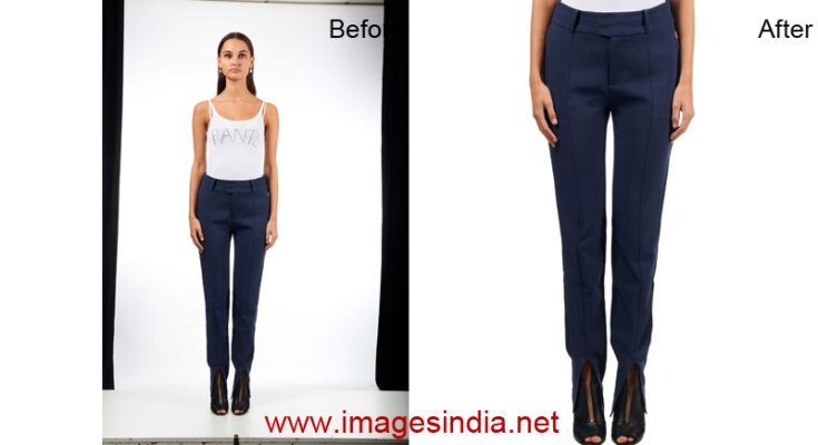 image clipping path services UK